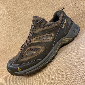 Vasque boots shoes hiking leather men's size 9.5 M